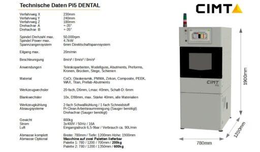 Pi5_Dental_technische Daten-neu